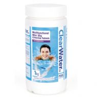 Clearwater Multifunction Mini Tabs - 1kg